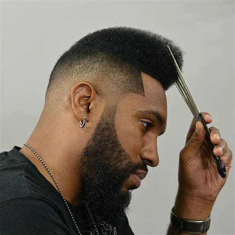 what is related to a simple tapered haircut for men in the philippines die besten 25 taper fade afro ideen auf pinterest afro