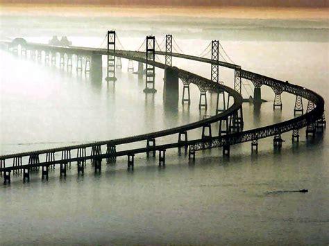 s day bridge chesapeake bay bridge virginia 17 6 mi one of the world