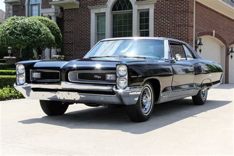 1966 Pontiac Grand Prix Parts by 1966 Pontiac Grand Prix Is Listed Sold On Classicdigest In