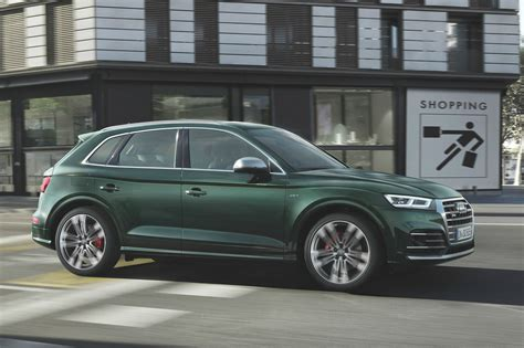 Audi Sq5 Price Uk audi sq5 uk pricing confirmed car