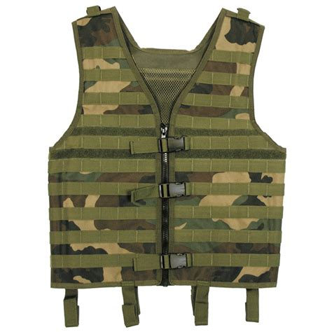 what does molle army adjustable vest molle light modular tactical airsoft