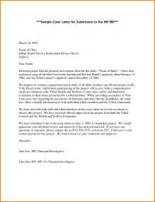 Letter For Research Approval Cover Letter Review