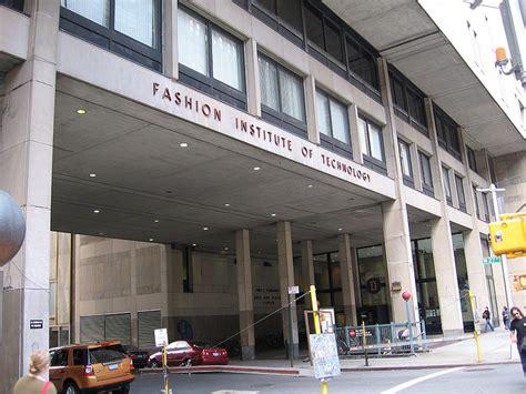 fashion institute technology attraction york