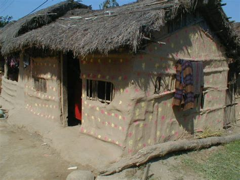 architecture in ancient the farmers shacks