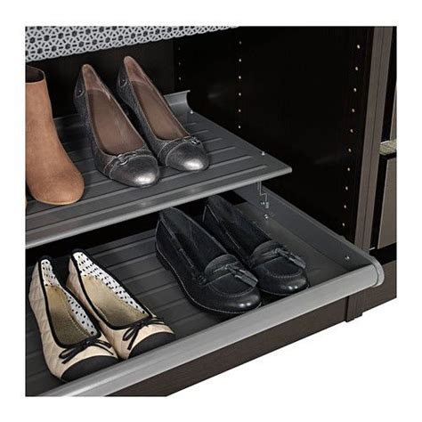 Komplement Shoe Rack by Pin By Samarkina On Closet