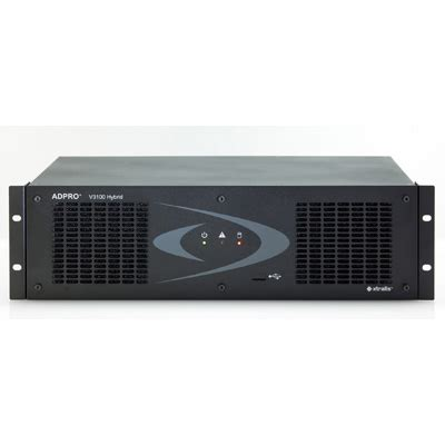 xtralis v3100 cctv transmission system specifications