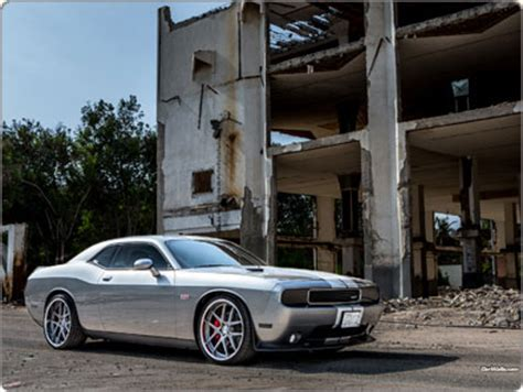 dodge challenger wallpapers and high resolution pictures