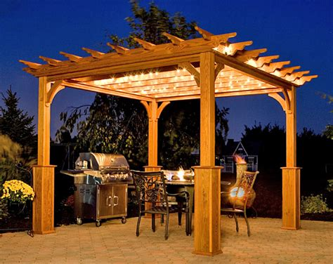 Wood Pergolas by Woodwork Wood Pergolas Pdf Plans