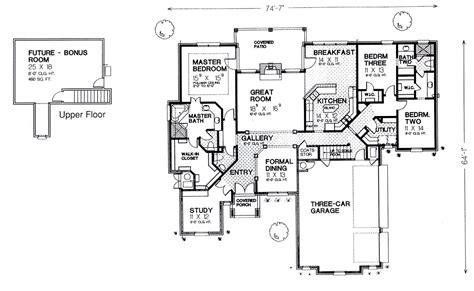 home plans oklahoma house plans fillmore house design plans