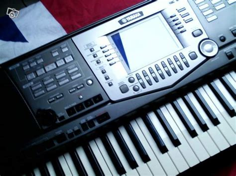 Keyboard Bekas Yamaha Psr 1000 yamaha psr 1000 image 128027 audiofanzine