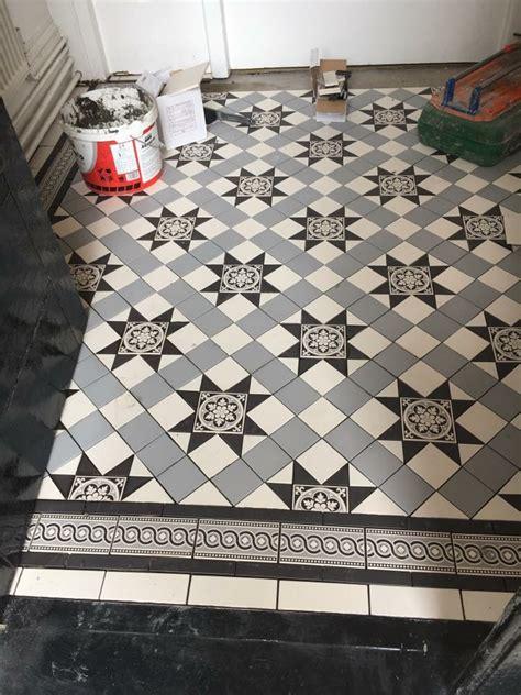 victorian tiles  floors  walls   bristol showroom