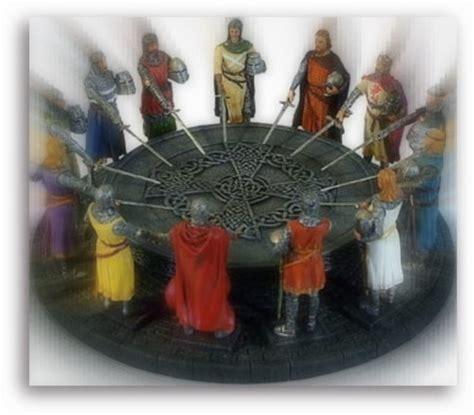cavalieri tavola rotonda a voi streghe 249 ed il quesito sulle donne