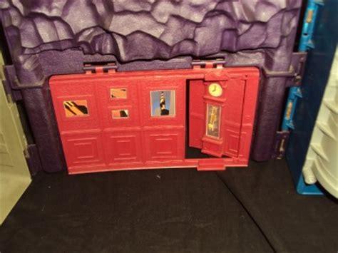 batman house toy batman bat cave wayne manor house toy dc comic inc 1991 rare ebay