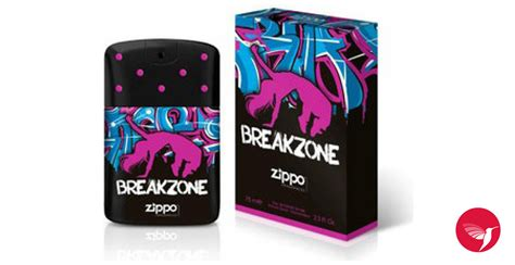 Parfum Zippo zippo breakzone for zippo fragrances perfume a
