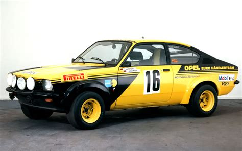 opel kadett rally car image gallery opel kadett race cars