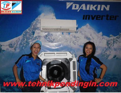 Ac Daikin Tehnikpendingin Dealer Ac Daikin Jakarta Ac Daikin Cassette Standard