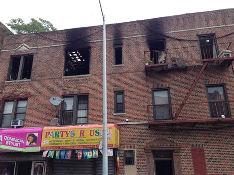 The Vire Of The East 08 east flatbush apartment kills 44 year resident