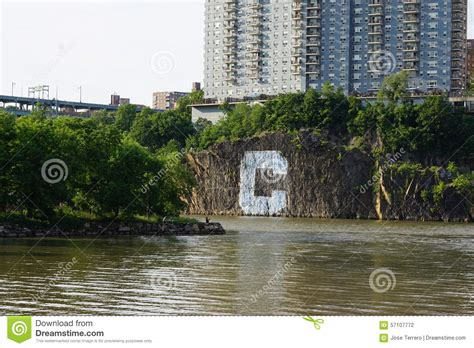 inwood section of manhattan muscota marsh 18 editorial photography image 57107772