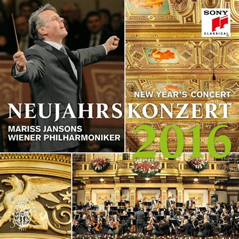 new years concert wiener philharmoniker vienna new year s concert 2016 ri