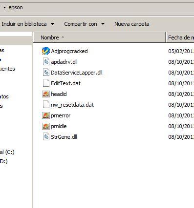 epson l110 resetter blog camacho blog resetear epson l110