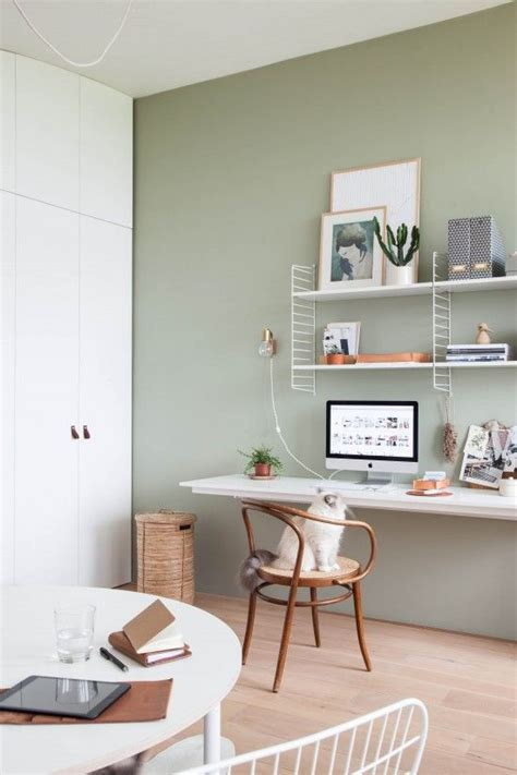 home office wall colors best 25 light green walls ideas on pinterest