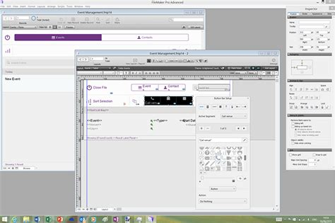 Pro Box Db 2820 Pack filemaker 14 take going mobile review zdnet