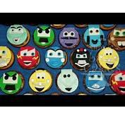 Cars Cupcakes  Tutorial YouTube