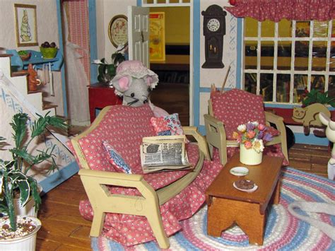 dollhouse living room river city readers for kids dollhouse living room