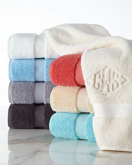 matouk towels matouk lotus towels