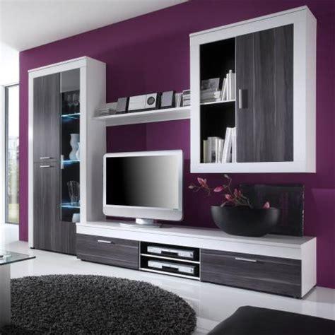 Ideen Wohnzimmerwand by Beautiful Moderne Wandgestaltung Wohnzimmer Lila Pictures