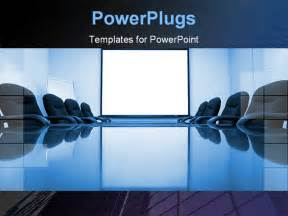 meeting powerpoint template board room 0321 powerpoint template background of