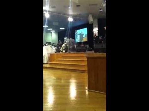 room cogic room church of god in choir