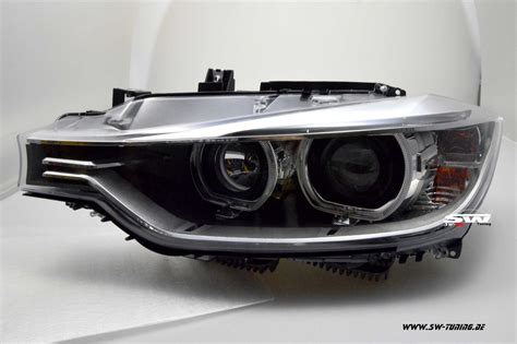 led len kaufen swdrl eye headlights for bmw 3 series f30 f31 12