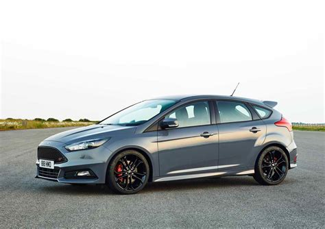 2015 ford focus st review specs pictures