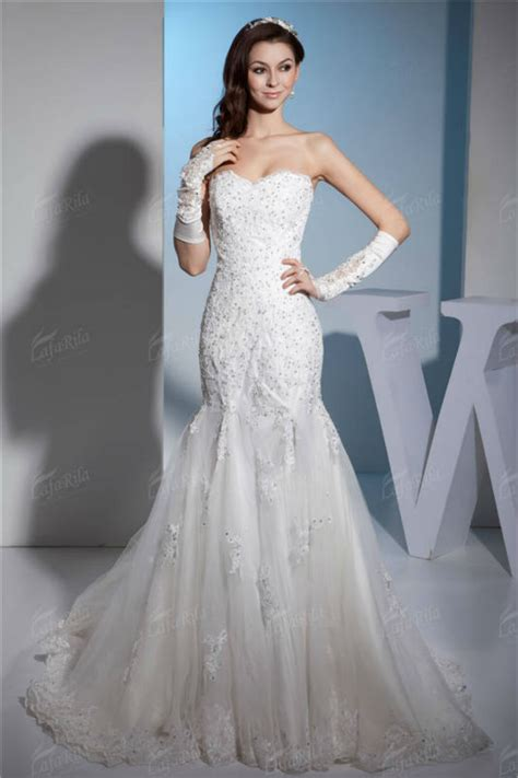 Elegante Hochzeitskleider by Simple Wedding Dresses 2013 Fashion Trends