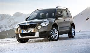 best 4x4 small suv whatcar s 10 of the best used small 4x4 suvs to buy