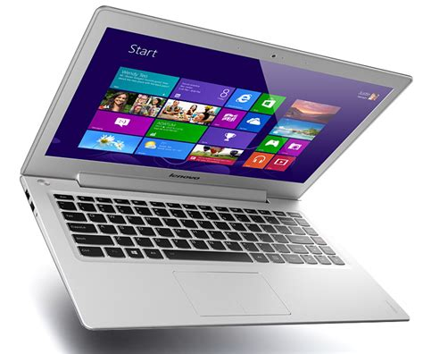 Lenovo U330p Review Lenovo Ideapad U330p Notebook Notebookcheck Net