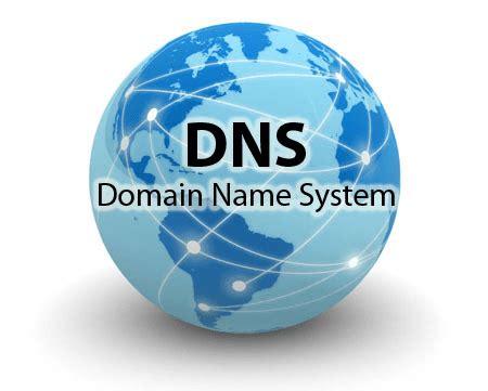 es el dns domain  system curiosoando