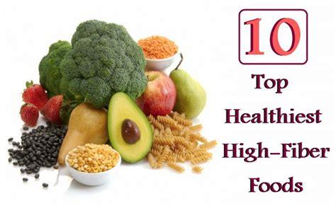 fruits w fiber 10 best foods for fiber