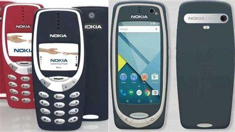 Hp Nokia 3310 Second nokia 3310 o regresso do m 237 tico nokia estar 225 para breve