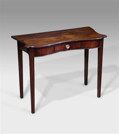 Antique Side Table Antique Side Table Early 20th Century Antique Inlaid Rosewood Side Table At 1stdibs 8786