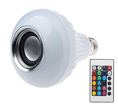best light bulb speaker top 5 best bluetooth light bulb speaker for sale 2016