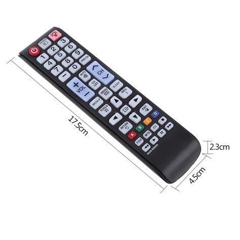 Samsung Universal Remote Universal Remote Replacement Aa59 00600a Controller For Samsung Tv 939703426841 Ebay