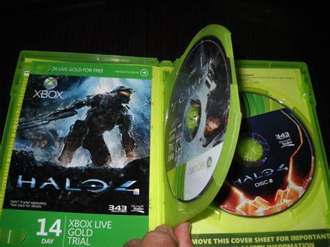 imagenes de halo originales halo 4 juego f 237 sico xbox 360 430 00 en mercado libre