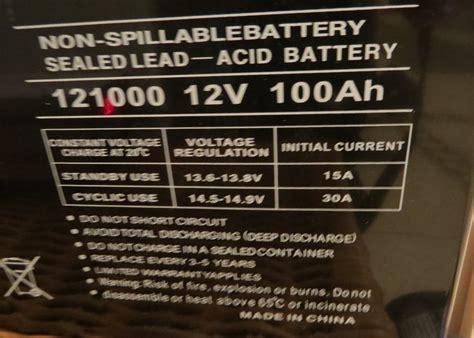 solar batteries cost prepping 101 solar generator basics harbor freight kit