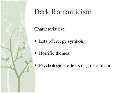 themes of transcendentalism literature american literature romanticism