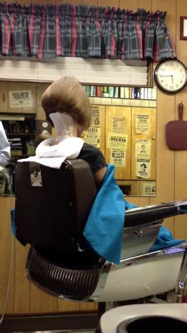 females in pvc getting haircuts 963 best images about buzznape on pinterest shorts
