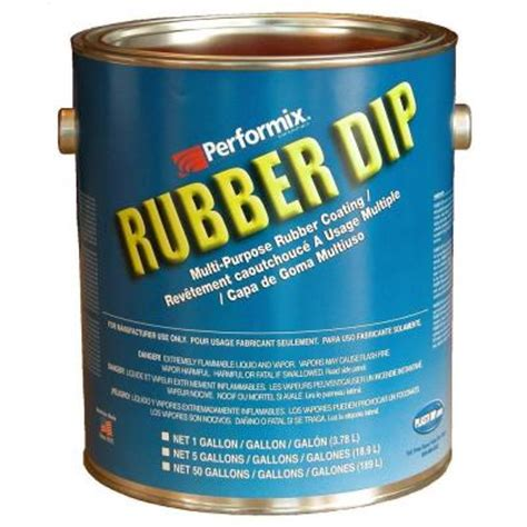 home depot paint on rubber plasti dip 1 gal rubber coating 4 pack 10101s the