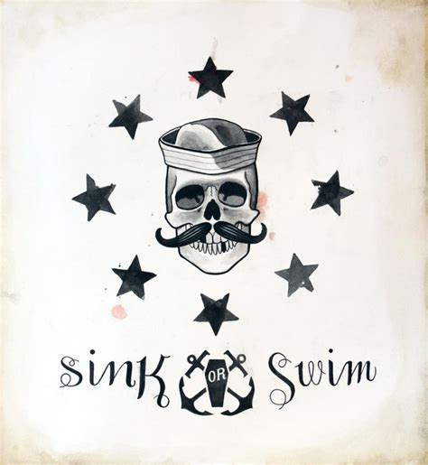 sink or swim tattoo designs 355 best images about on circus