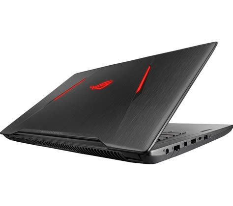 Asus Rog Laptop Ncix buy asus rog strix gl702zc 17 3 quot gaming laptop black free delivery currys